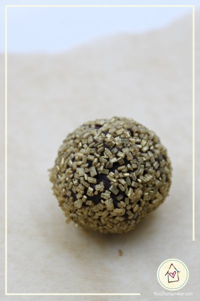 Gold Truffle