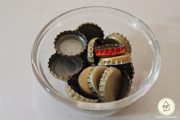 bottle caps for bottlecap magnets